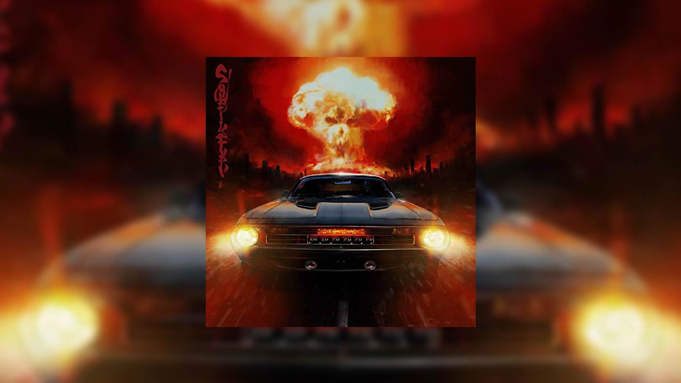 sturgill simpson sound and fury album cover