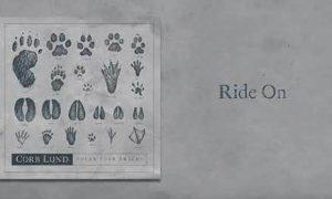 corb lund ride on