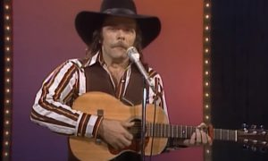 "Johnny Paycheck ""I'm the Only Hell (Mama Ever Raised)"""