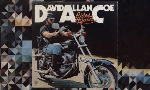 David Allan Coe If That Aint Country