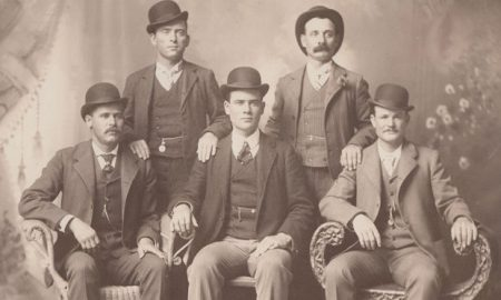 image: butch cassidy and the wild bunch gang