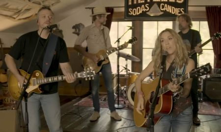Sheryl Crow Everything Is Broken ft Jason Isbell feature image