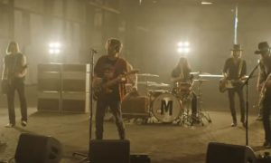 Whiskey Myers Die Rockin' (Official Video)