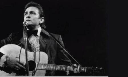 johnny Cash Cocaine Blues