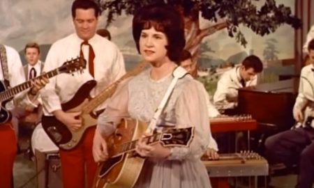 Kitty Wells It Wasn't God That Made Honky Tonk Angels