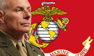 Will President Trump Be Able To Work With Chief Of Staff Kelly