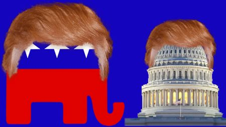 republicans affected by impeachment feature image