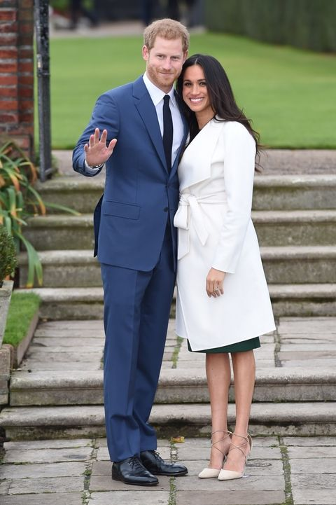 harry meghan royal wedding photo