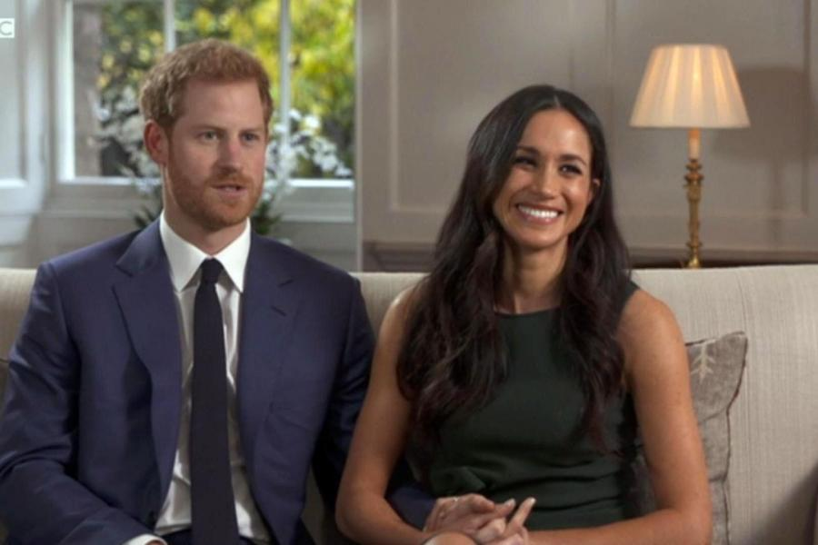 harry and meghan royal wedding prep