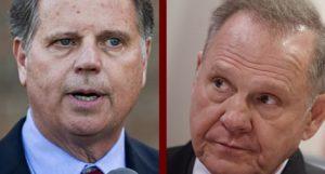 bet on the alabama senate race