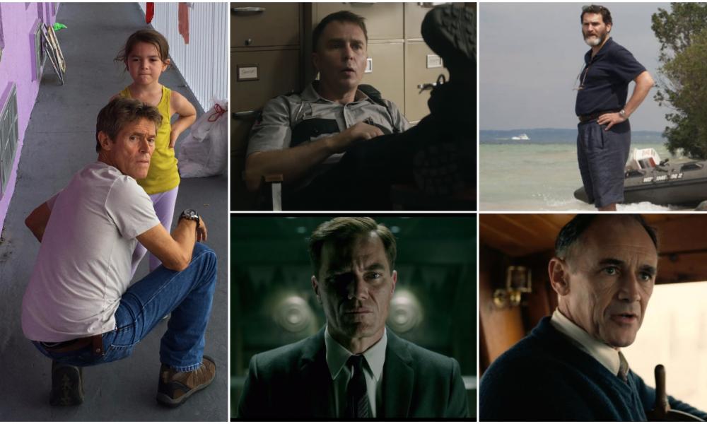 2018 oscar best actor favorites