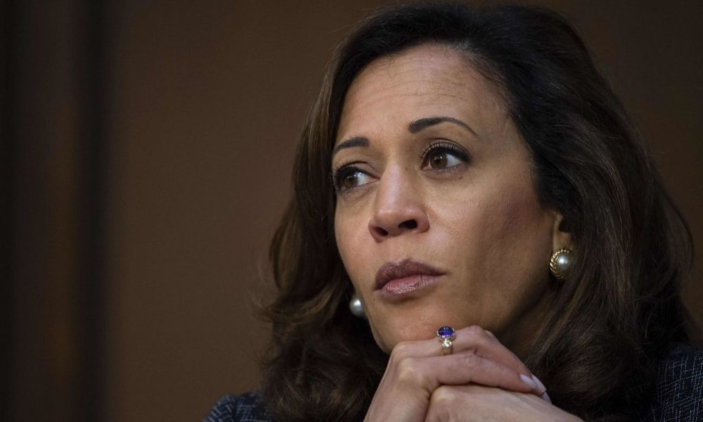 kamala harris 2020 feature image