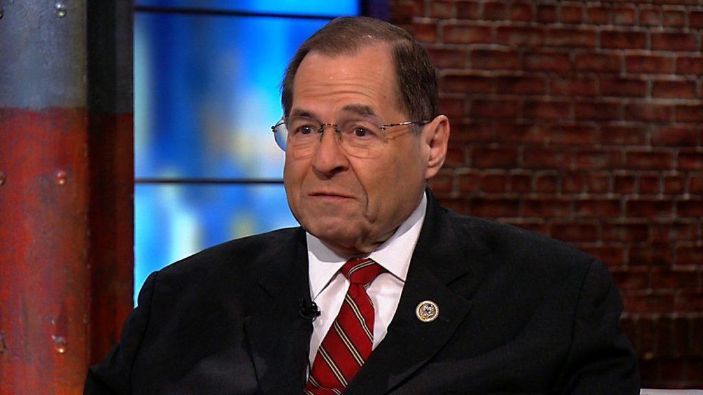 jerry nadler - Democrats Delay Impeachment Talk